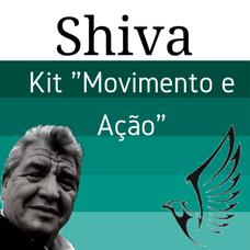 """Kit """"Movimento e Ação"""""""